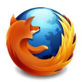 Firefox colour correction