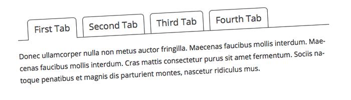 Preset: File Folder